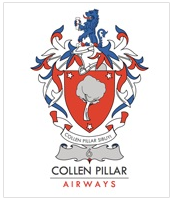 Collen Pillar Airways – Welcome