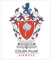 Collen Pillar Airways – Welcome